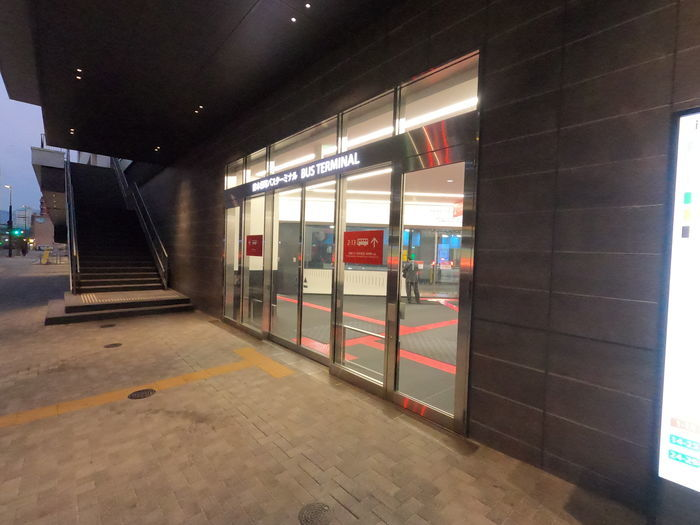 三井ガーデンホテル熊本 アクセス