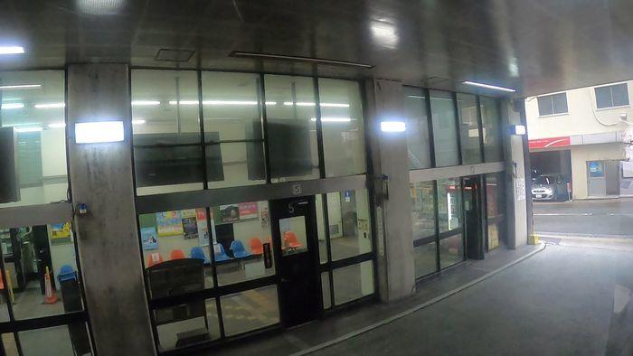 長崎県営バス 出島号