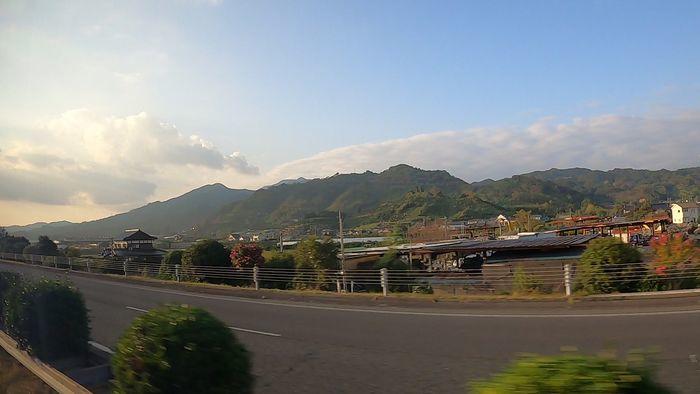 九州急行バス 九州号