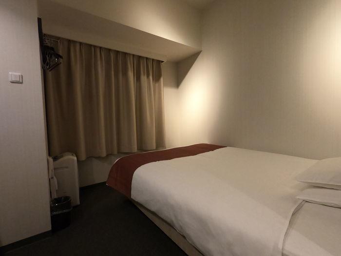 エスペリアホテル長崎 スタンダードダブル