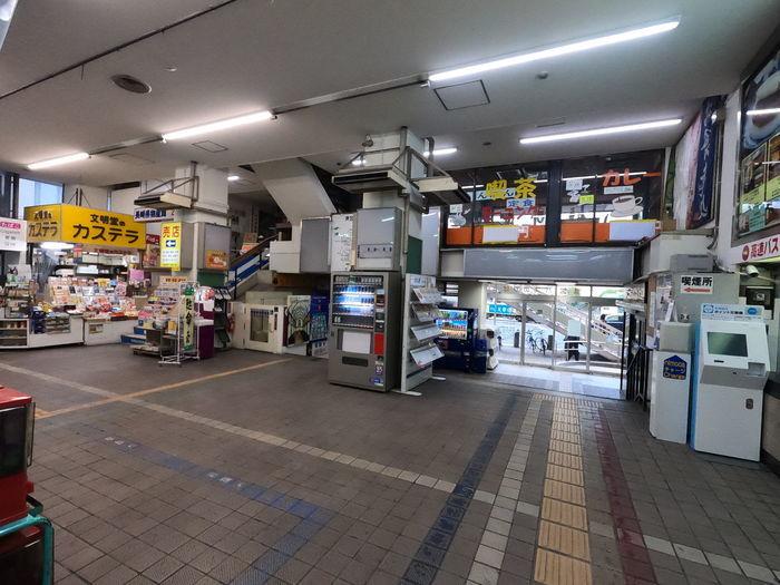 長崎県営バスターミナル