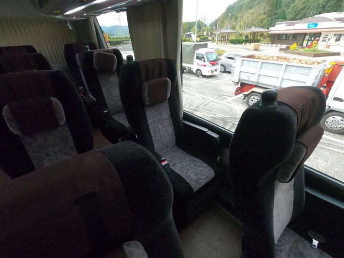 長崎バス サンライト号 ガーラ