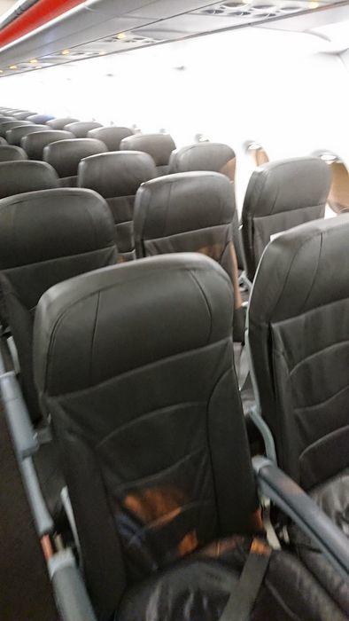 ジェットスター GK529便 A320-200