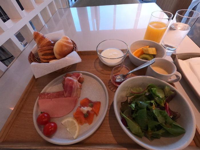 都ホテル博多 朝食