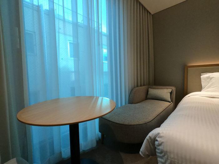都ホテル博多 スーペリアルーム