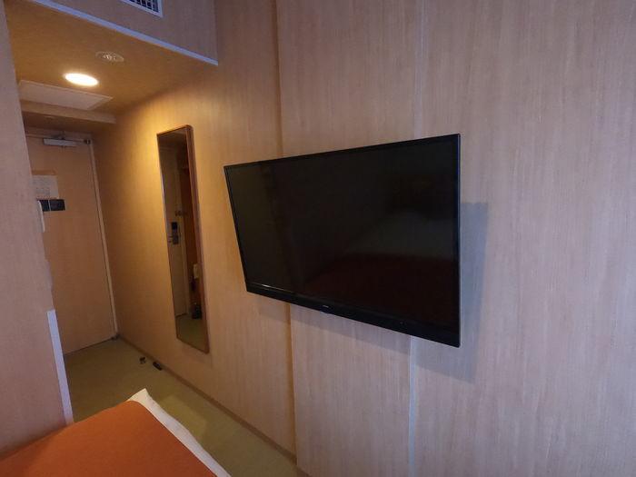センチュリオンホテル鹿児島天文館 スタンダードクイーン