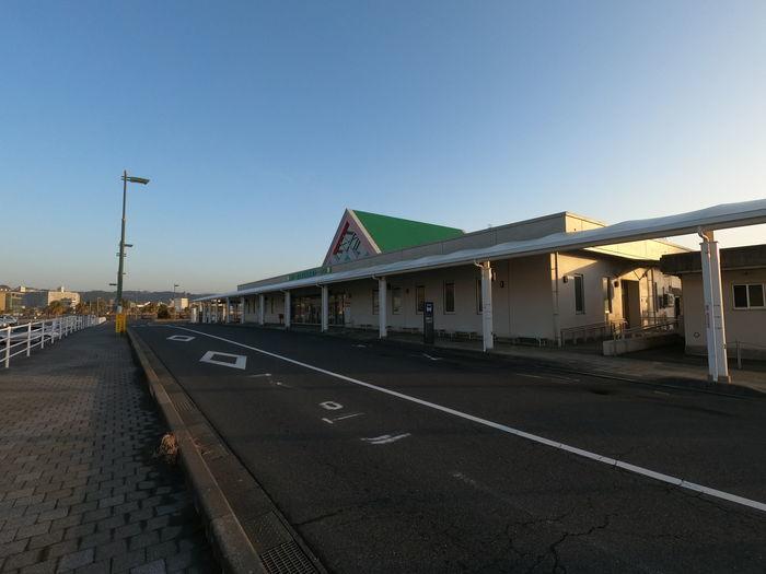 鹿児島本港高速船ターミナル