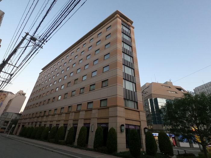 ザロイヤルパークホテル福岡