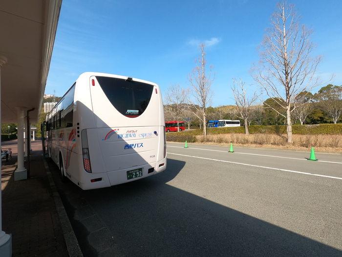 西肥バス エアロエース