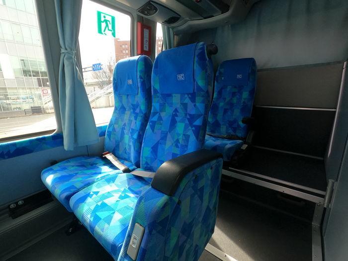 九州産交バス ひのくに号 エアロエース
