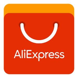 aliexpressアイコン
