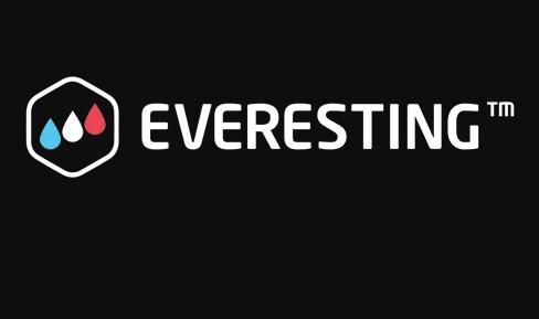 everestingロゴ