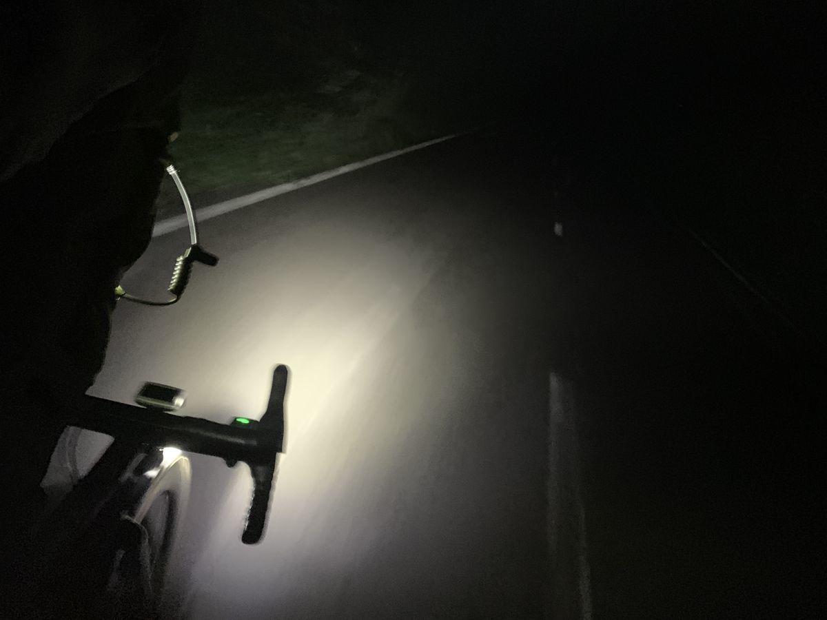 夜間 ライト エベレスティング