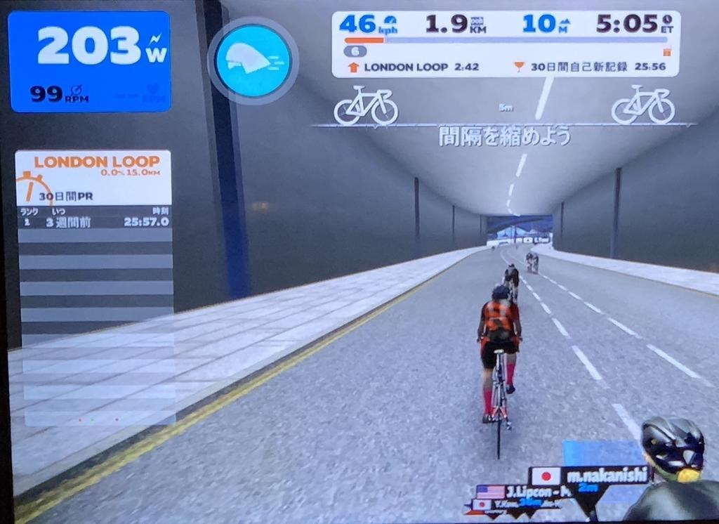 Zwift zpower