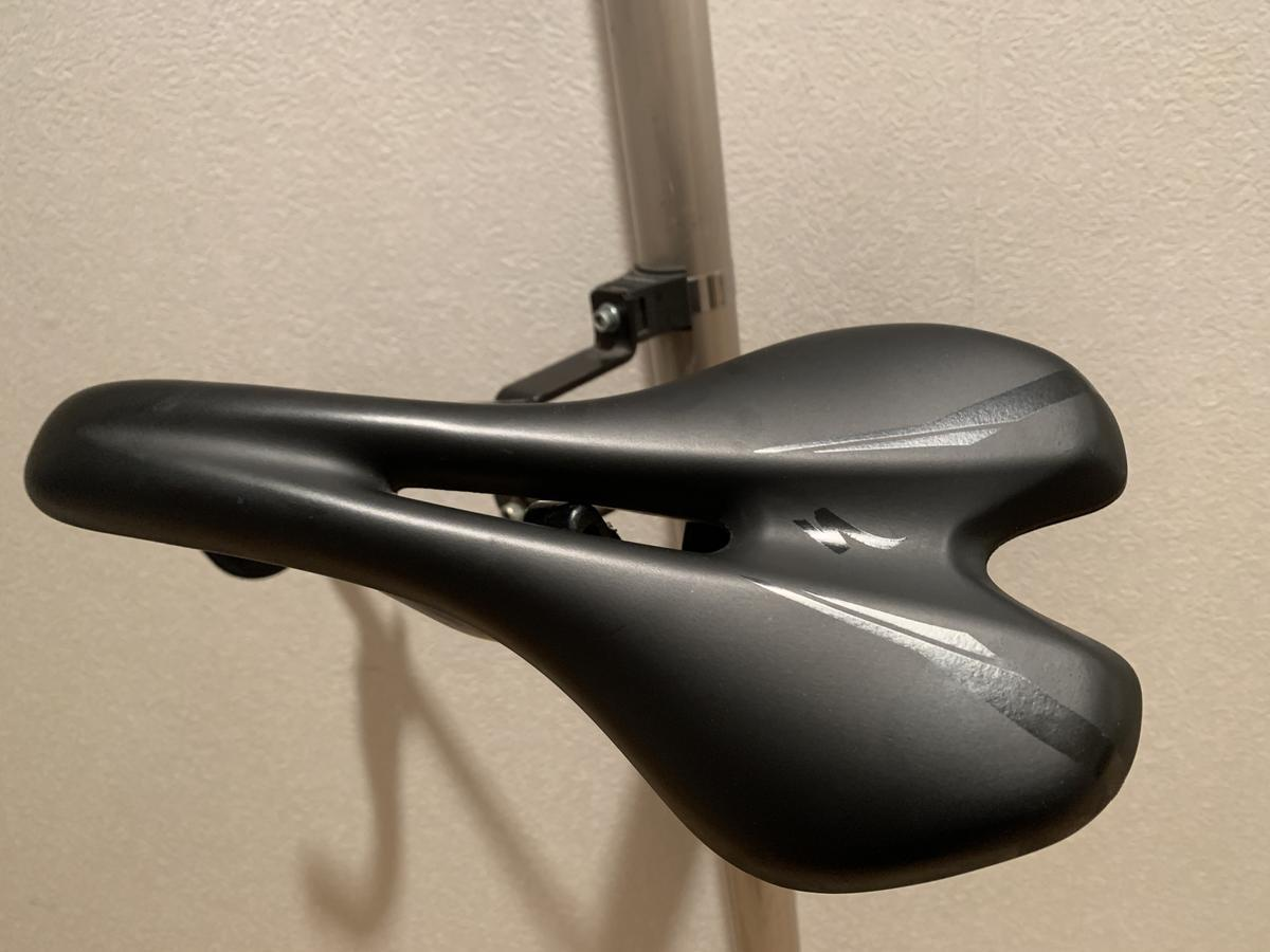 Body Geometry Bridge Saddle