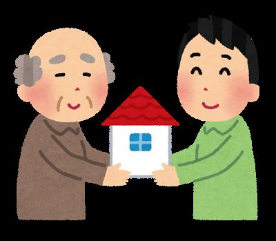 小規模宅地等の特例(不動産の相続税の対策)