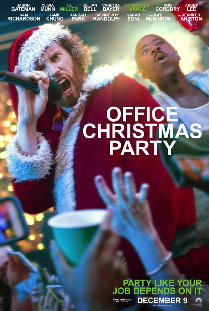 Film-WATCH Office Christmas Party Full Movie 2016 online free HD ...