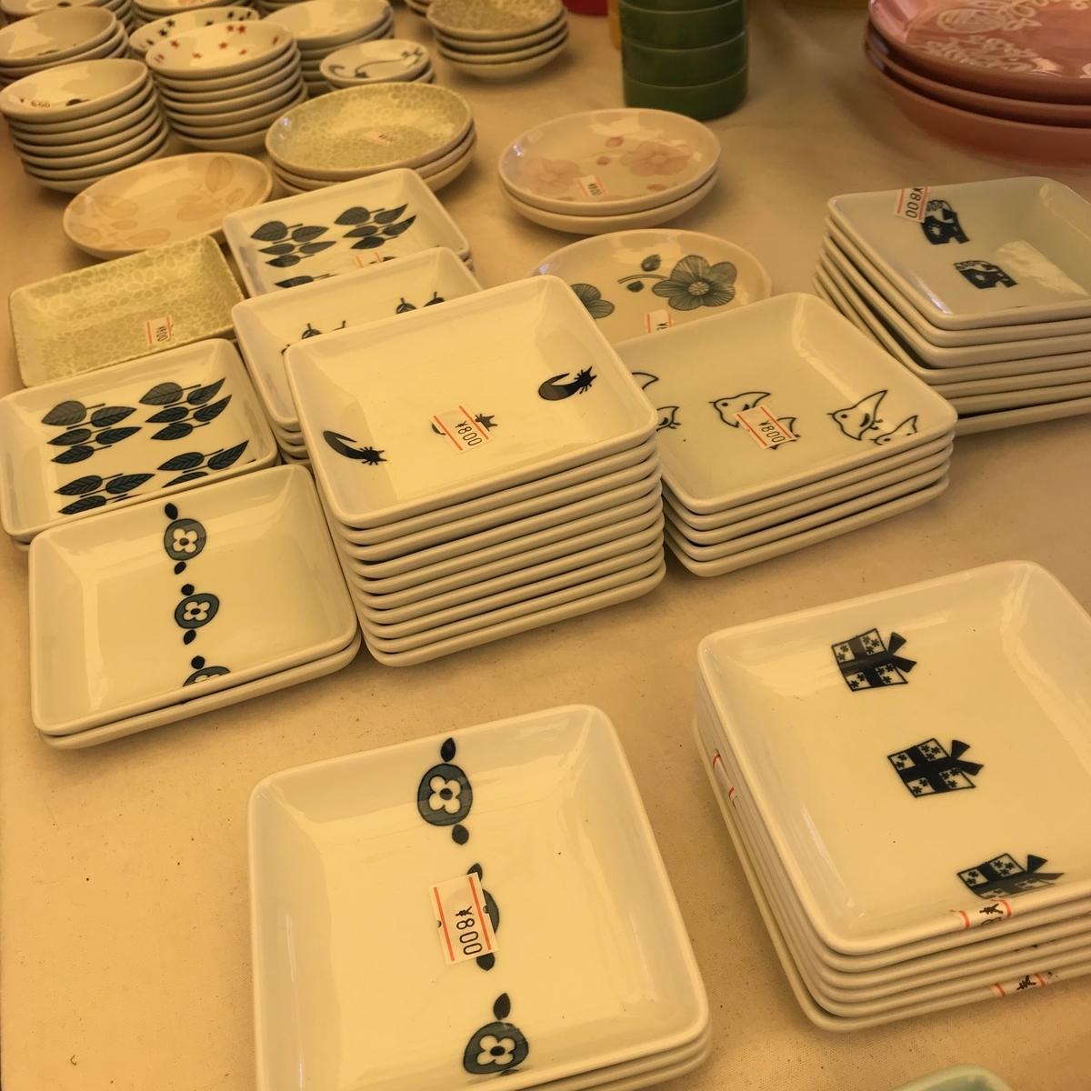 前回(2018年・第60回) の波佐見陶器まつりの様子