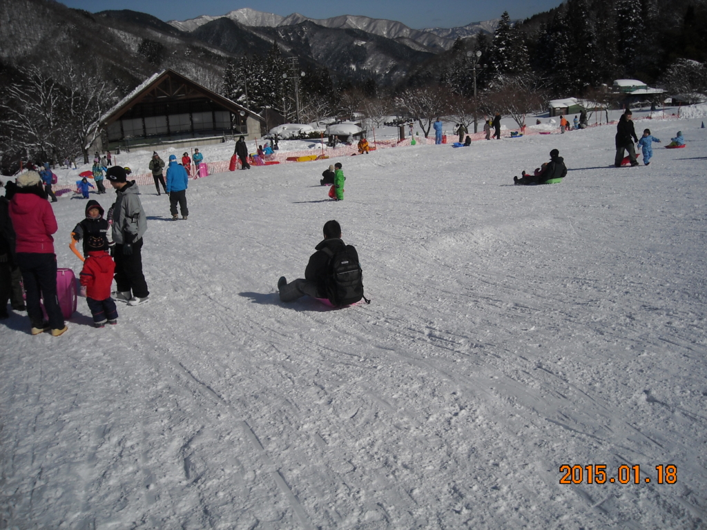 揖斐高原スキー場