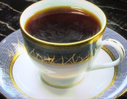 わッつの超プレミアムコーヒー