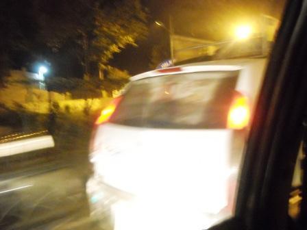 インドの車