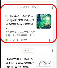 グーグル砲1