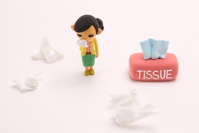 花粉症の対策色々