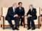天皇陛下とネタニヤフ首相