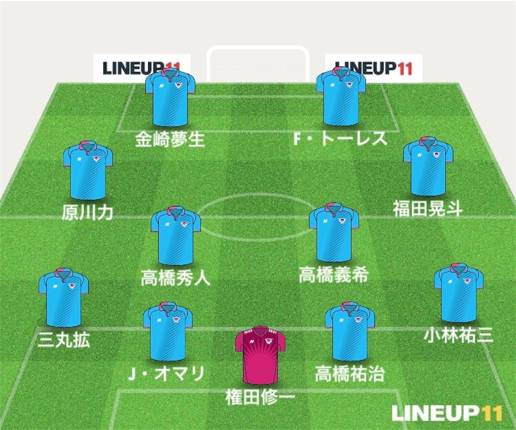 f:id:gsfootball3tbase3gbmusic:20181110132650j:image