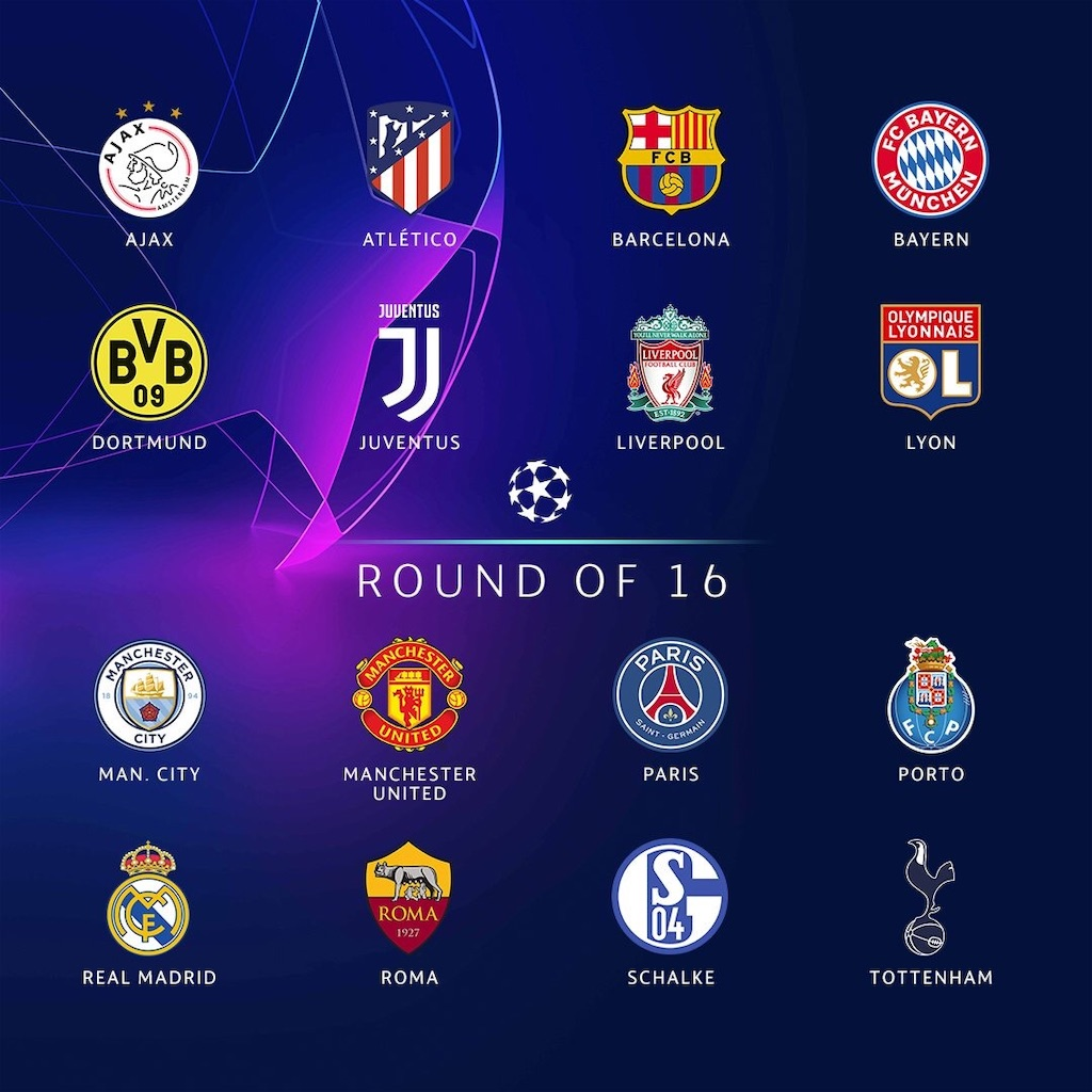 UEFAチャンピオンズリーグ、ベス...