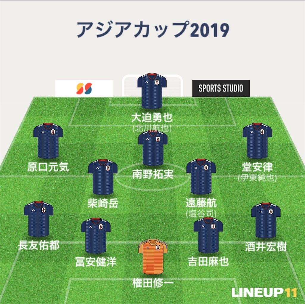 f:id:gsfootball3tbase3gbmusic:20190202184733j:image