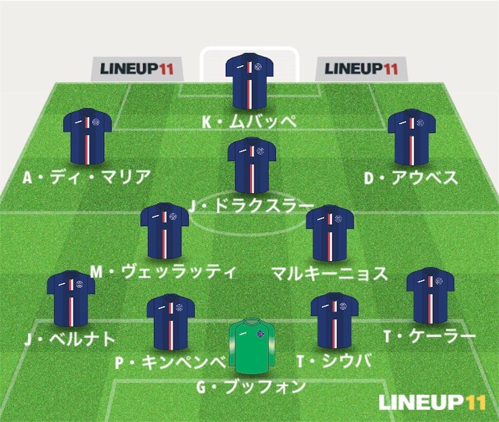 f:id:gsfootball3tbase3gbmusic:20190213042017j:image