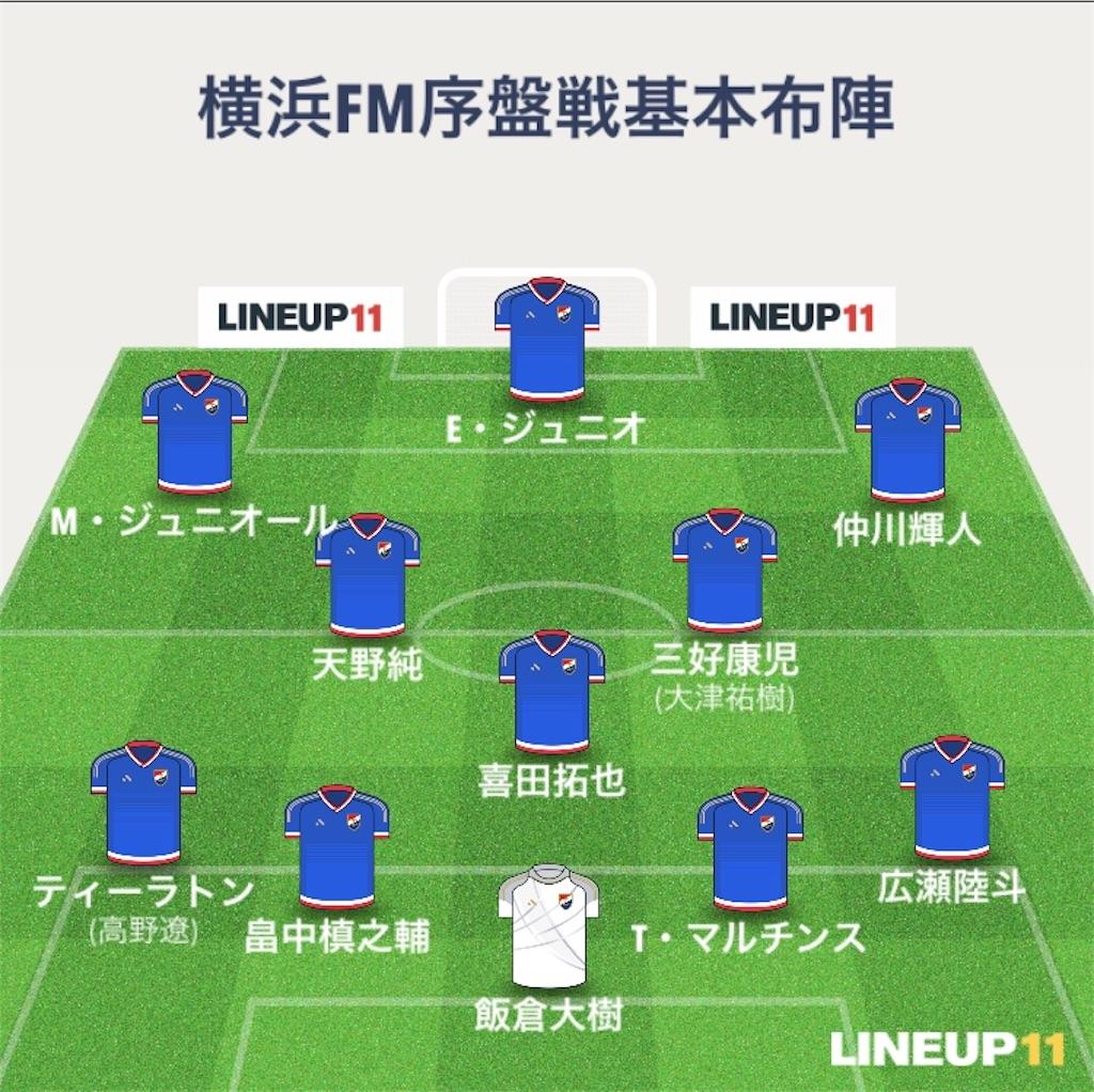 f:id:gsfootball3tbase3gbmusic:20190319225530j:image