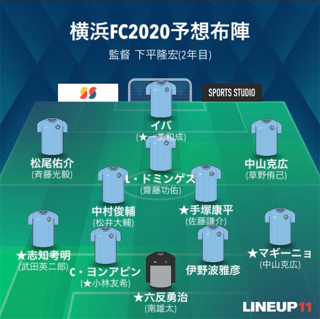 f:id:gsfootball3tbase3gbmusic:20200212121117j:image