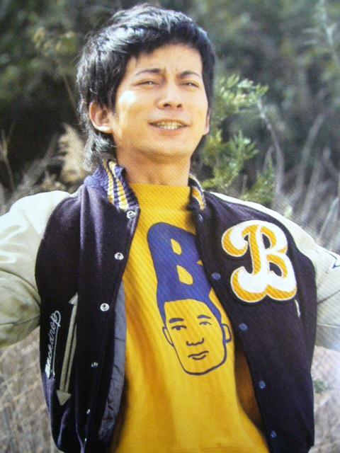 木更津キャッツアイのぶっさん
