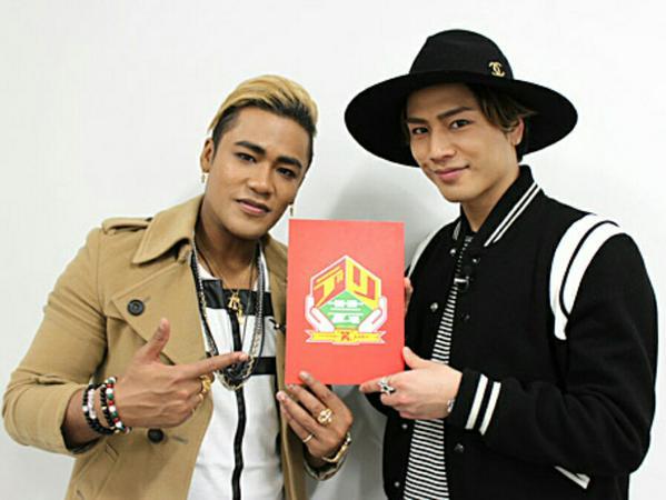 3代目 J Soul Brothers