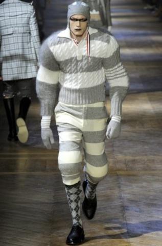 モードファッションとは何か