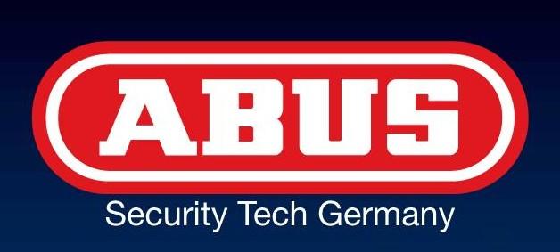 「ABUS ロゴ」の画像検索結果