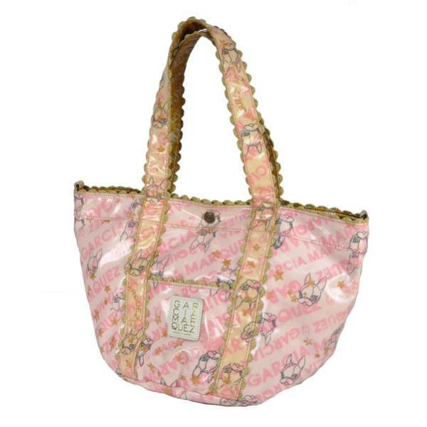 ガルシアマルケスのバッグ