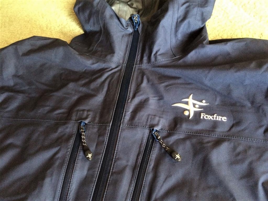 foxfireのフラッドジャケット