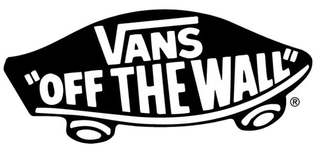 vansのロゴ