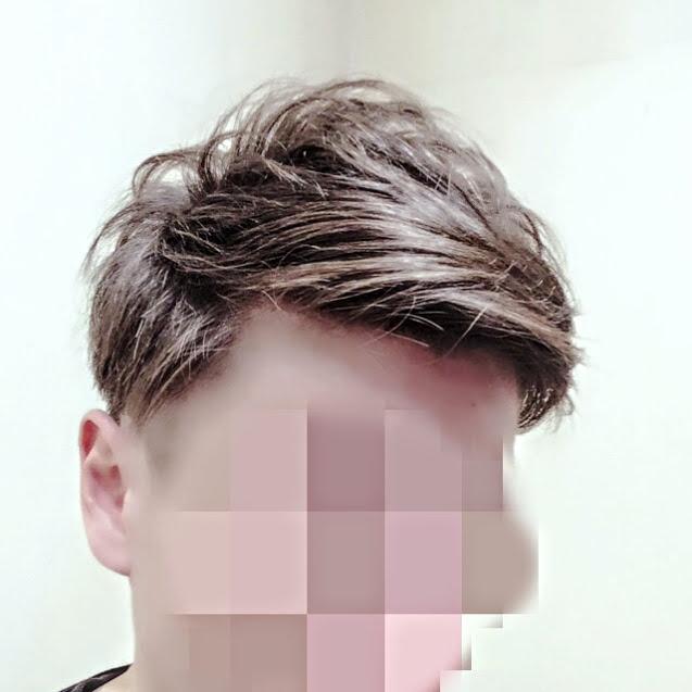 gssmboyの髪型2