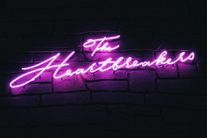 BEDWIN & THE HEARTBREAKERSのロゴ