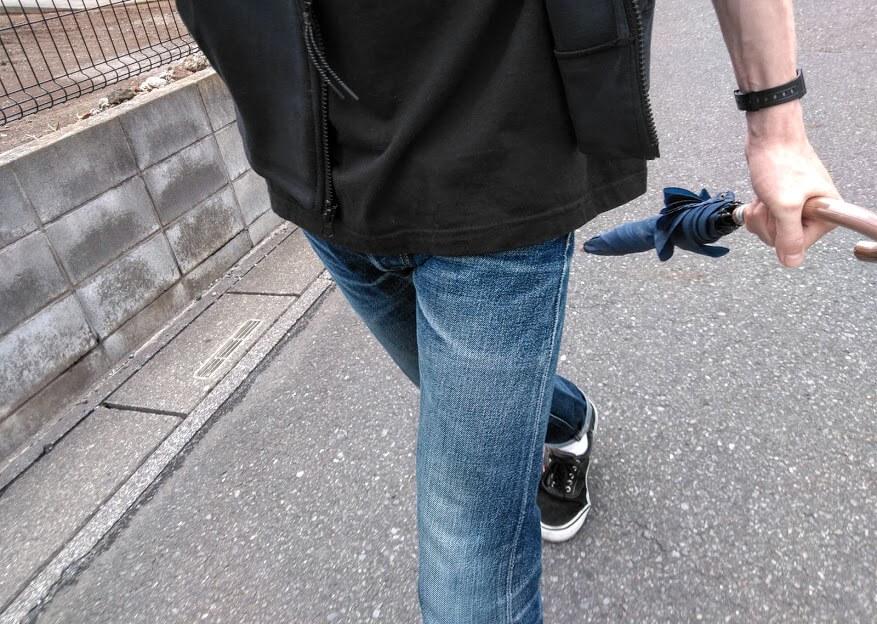 歩くgssmboy