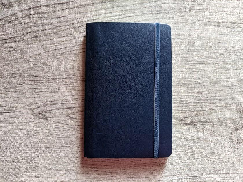 MOLESKINE Weekly Notebook Diary