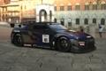 日産 GT-R R35 TC