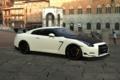 日産 GT-R ブラックエディション '12