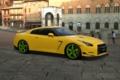日産 GT-R ブラックエディション '12_pp550