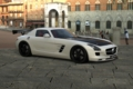 メルセデス・ベンツ SLS AMG '10