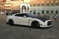 日産 GT-R スペックV '09_Full
